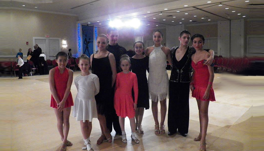 Hip Hop, Ballroom, Ballet Dance Classes, activites, entertainment, parties for Children at Star Dance School in Newton, Brighton, Boston MA area