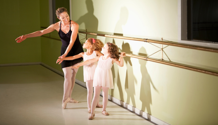 Ballet - Dance Classes for Adults and Children at Star Dance School in Newton, Brighton, Boston MA area