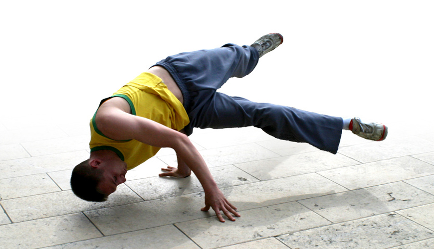 Hip Hop, Break dance Classes for Adults - Star Dance School