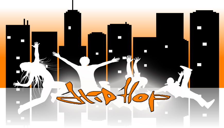 Hip Hop, Breakdance - Star Dance School