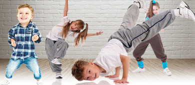 Hip Hop & Break dancing for Kids & Teenagers at Star Dance School, Hip Hop Dance Crews