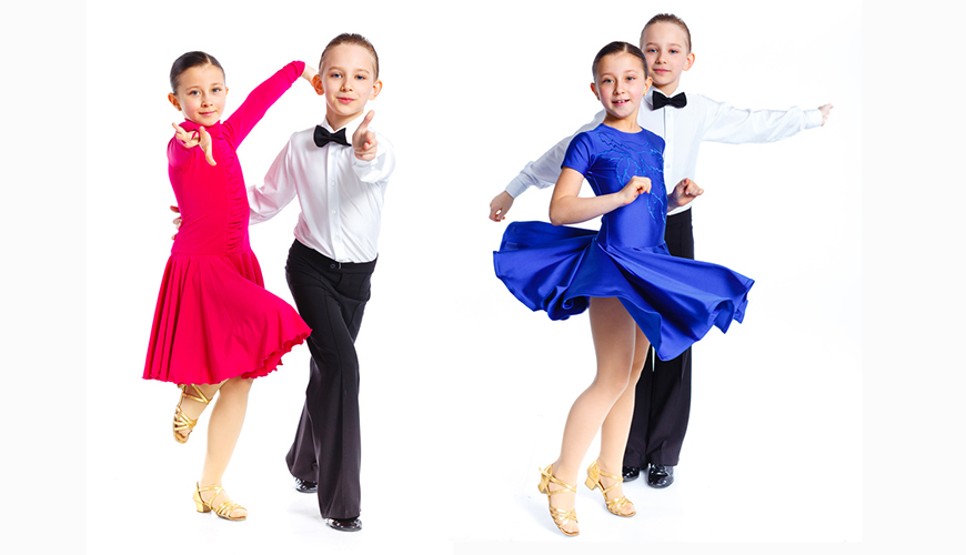 Dance Classes for Children, Foxtrot in Boston, Brighton, Brookline, Cambridge MA: Star Dance School