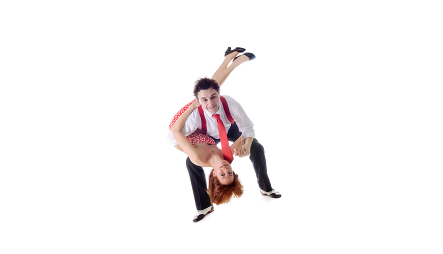 Learn Swing at Star Dance School in Brighton, Needham, Wellesley, Weston, Westwood MA