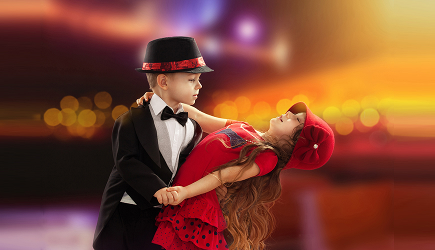 Dance Classes for Children, Tango in Boston, Brighton, Brookline, Cambridge MA: Star Dance School