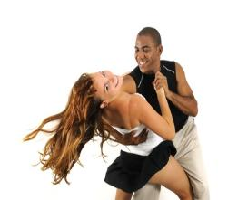 Bachata, Latin Social  Dance Lessons for kids and adults at Star Dance School in Massachusetts