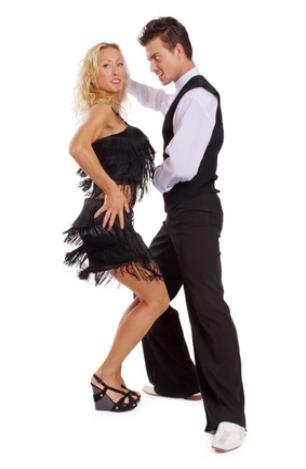 Learn how to Dance Bachata at Star Dance School Studio in Boston MA