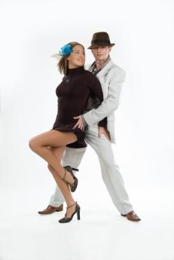Bachata Dancing Lessons at Star Dance School Ballroom Dance Studio